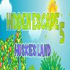 Hidden Escape 5 Huskies Land Hidden Fan