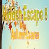Hidden Escape 8 Autumn Leaves HiddenFan