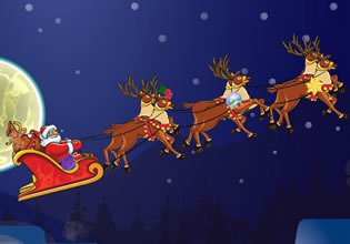 Hidden Escape 9 Christmas Night Mystery HiddenFan