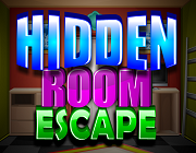 Hidden Room Escape Mirchi Games