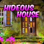 Hideous House Escape AvmGames