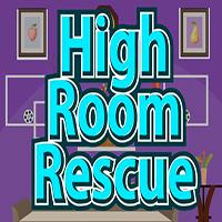High Room Rescue TheEscapeGames