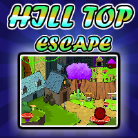 Hill Top Escape