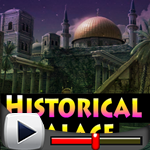 Historical Palace Escape Games4King
