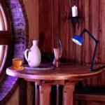 Hobbit Hole House Escape Games2Rule