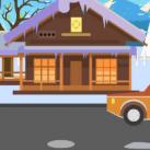 Holiday Car Escape EscapeGamesZone