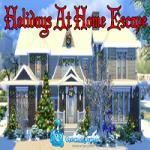Holidays At Home Escape OceanDesJeux