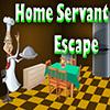 Home Servant Escape