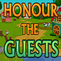 Honour The Guests Games2Jolly
