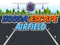 Hooda Escape Airfield HoodaMath