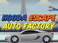 Hooda Escape Auto Factory HoodaMath