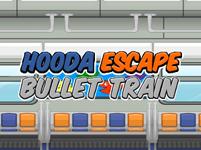 Hooda Escape Bullet Train HoodaMath