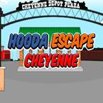 Hooda Escape Cheyenne HoodaMath