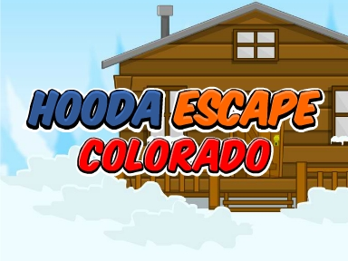 Hooda Escape Colorado HoodaMath