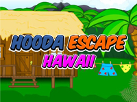 Hooda Escape Hawaii HoodaMath