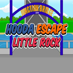 Hooda Escape Little Rock HoodaMath