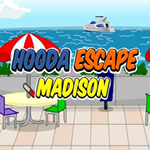 Hooda Escape Madison HoodaMath
