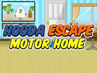 Hooda Escape Motorhome HoodaMath