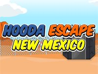 Hooda Escape New Mexico HoodaMath