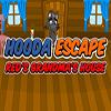 Hooda Escape Reds Grandmas House