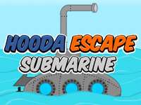 Hooda Escape Submarine HoodaMath