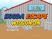 Hooda Escape Wisconsin HoodaMath