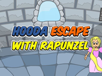 Hooda Escape With Rapunzel Hooda Math
