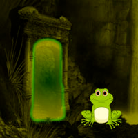 Hooked Forest Escape Games2Rule
