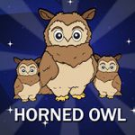 Horned Owl Rescue Games2Jolly