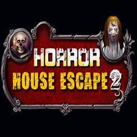 Horror House Escape 2 ENAGames