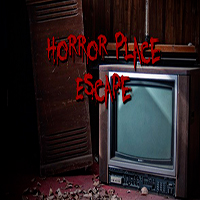 Horror Place Escape FreeRoomEscape