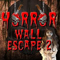Horror Wall Escape 2