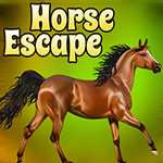 Horse Escape Games4King