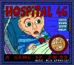 Hospital 46 Jo99