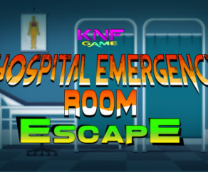 Hospital Emergency Room Escape KNFGames