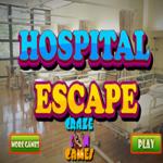 Hospital Escape CrazeInGames