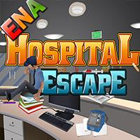 Hospital Escape ENAGames