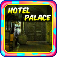 Hotel Palace Escape AvmGames