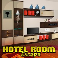 Hotel Room Escape ENAGames