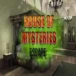 House Of Mysteries Escape 365Escape