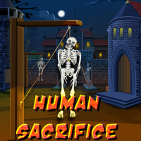 Human Sacrifice ENAGames