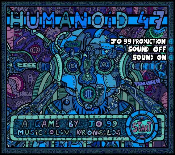 Humanoid 47 Jo99