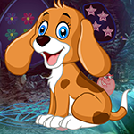 Hunt Dog Rescue Games4King