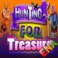 Hunting For Treasure ENAGames