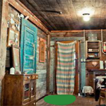 Hut Hotel Room Escape GenieFunGames