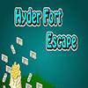 Hyder Fort Escape