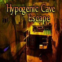 Hypogenic Cave Escape AVMGames