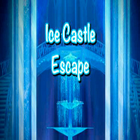 Ice Castle Escape FreeRoomEscape