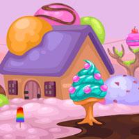 Ice Cream World Escape WowEscape