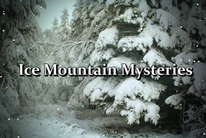 Ice Mountain Mysteries Crazy Escape Games